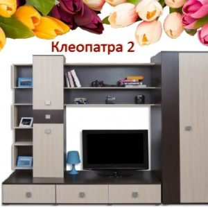 Гостиная Клеопатра 2