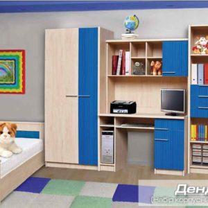 Комната Денди