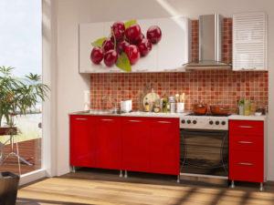 Кухня с Вишня 2.0