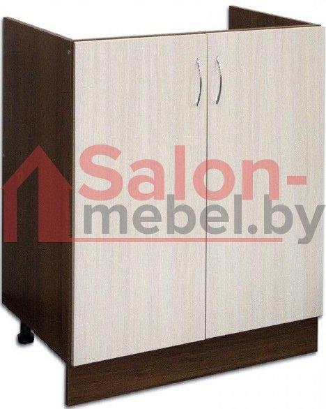 Кухонный шкаф под мойку НШ60м (ДСП)