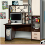 Стол компьютерный Тип 6