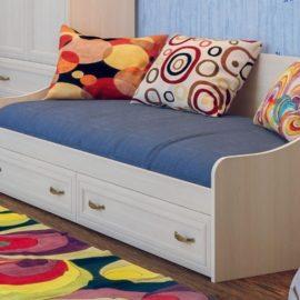 Кровать Вега ДМ-09