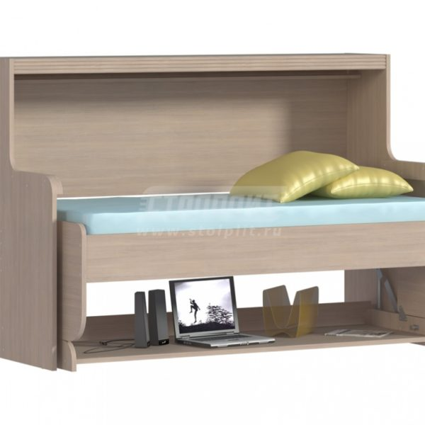 Кровать-стол трансформер Дакота
