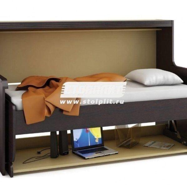 Кровать трансформер Дакота СБ-1897