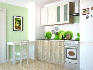 Кухня Мила 12