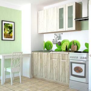 Кухня Мила 1.2 м