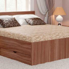 Кровать Мелисса Дрим 1200
