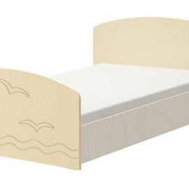 Кровать Юниор 2 Миф