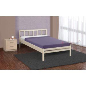 Кровать Хуторянка 160 массив березы