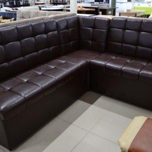 Кухонный угловой диван Модерн-4