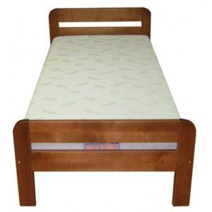 Односпальная кровать Массив 900х2000 мм