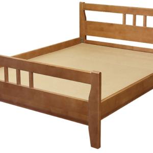 Двуспальная кровать Массив-2 1600х2000 мм