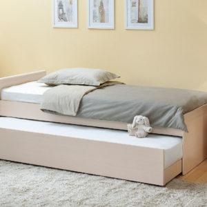 Кровать двухуровневая Дуэт
