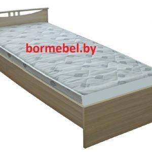 Односпальная кровать Мелисса 900